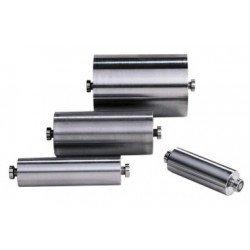 Galets pour grugeuse Metallkraft RPSM 2