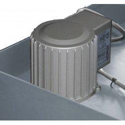 Scie à ruban Optimum S 300 DG - 3290290 - Arrosage puissance 100 W