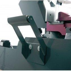 Scie à ruban Optimum S 350 G - 3290350 - Rouleau d'amenée