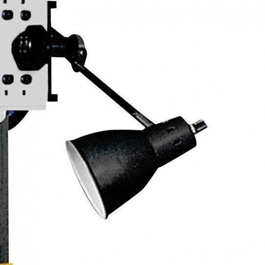 Scie à ruban Metallkraft VMBS 2012 HE - 3952012 - Lampe