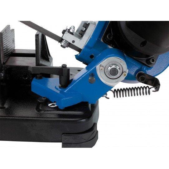 Scie à ruban Metallkraft MBS 105 - 3630105 - Précision de coupe