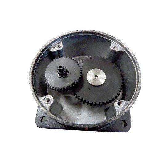 Scie à ruban Metallkraft MBS 105 - 3630105 - Transmission par pignonnerie