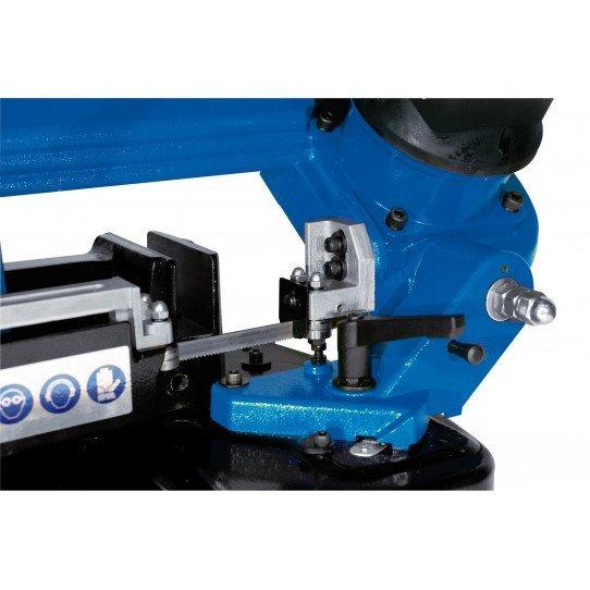 Scie à ruban Metallkraft MBS 105 - 3630105 - Archet avec guidage de lame indépendant