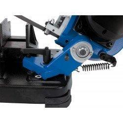 Scie à ruban Metallkraft MBS 125 - 3630125 -  Précision de coupe