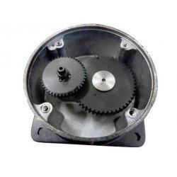 Scie à ruban Metallkraft MBS 150 - 3630150 - Transmission par pignonnerie
