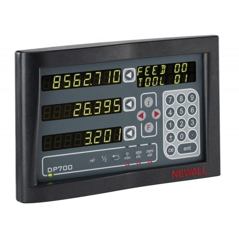 Afficheur pour pack DPA 700 pour BF46 - 3390346