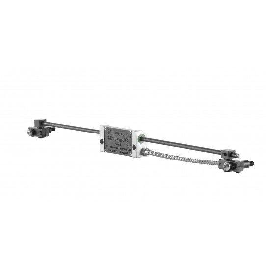 Règles Microsyn pour pack DPA 700 pour D330/D360 x 1000 - 3392003