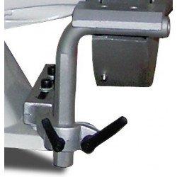 Touret à meuler Optimum SM 300 - 3101303 - Porte-Outils réglable