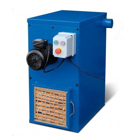 Kit d'aspiration Metallkraft AS 1400 - 3922011