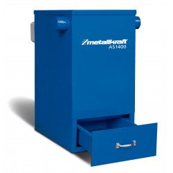 Kit d'aspiration Metallkraft AS 1400 - 3922011 - Tiroir