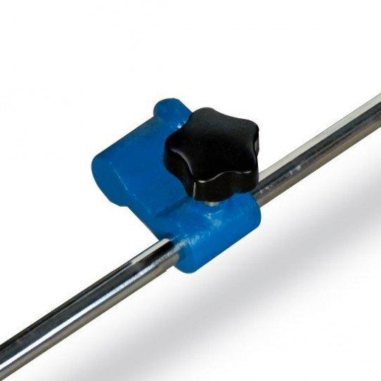 Plieuse d'angle Metallkraft WB100 - 3776101 - Butée de longueur