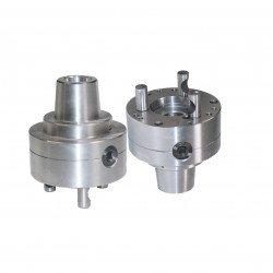 Mandrin porte-pince 5C Camlock D1-4' - 3441554