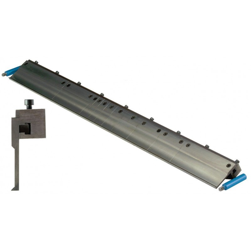 Kit AB 660 HSG - Tablier segmenté pour HSBM 660 N