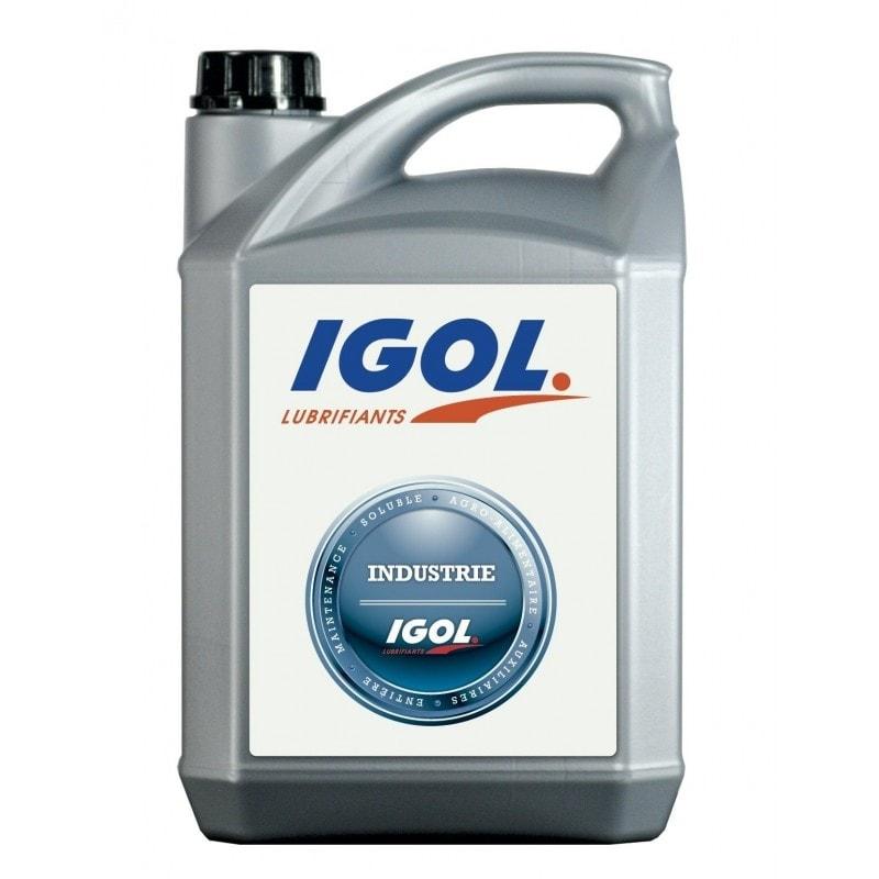 Huile de coupe Igol Usinov 2350 - EIG2350