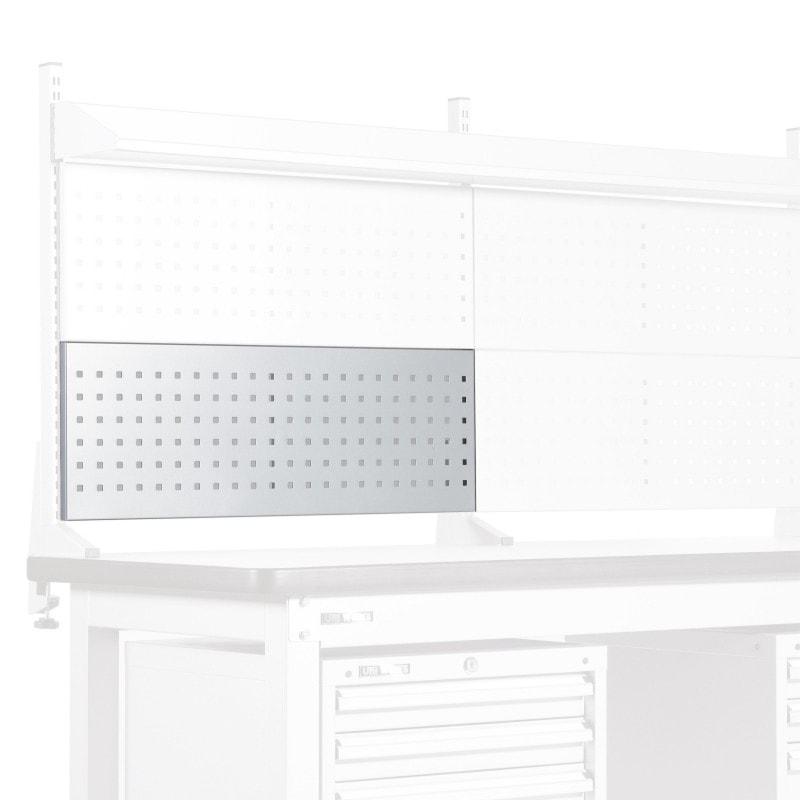 Panneau perforé Uniworks pour établi 1800 mm