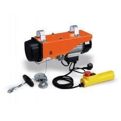Mini treuil électrique Unicraft MES 250