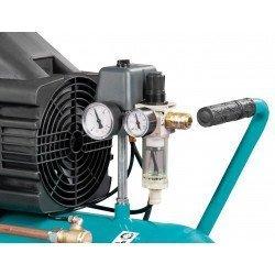 Régulateur de pression du compresseur Aircraft Mobilboy 301/24 - Pressostat