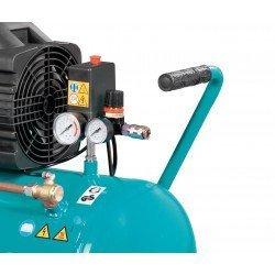 Régulateur de pression du compresseur Aircraft Mobilboy 301/24 E