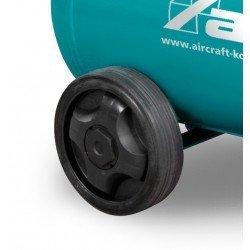 Roues solides du compresseur Aircraft Mobilboy 301/24 E