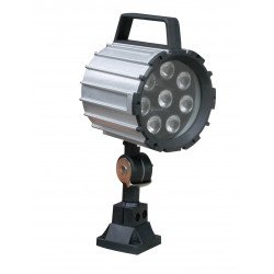 Lampe de travail LED Optimum 8-100