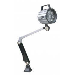 Lampe de travail LED Optimum 8-600