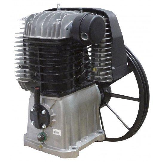 Compresseur avec hélice BK 119 - 10 Bars - 2501319