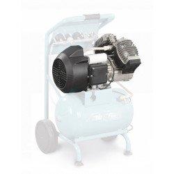 Compresseur avec hélice de ventilateur VKM 362 3M - 2501330