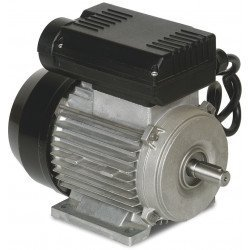 Moteurs asynchrones 2 pôles, 2900 T/min 2,2 kW / 230 V  - 2502221