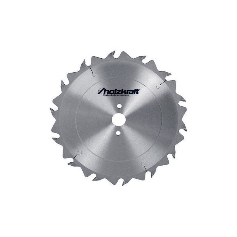 Lame de scie circulaire au carbure pour TKS 250 SC