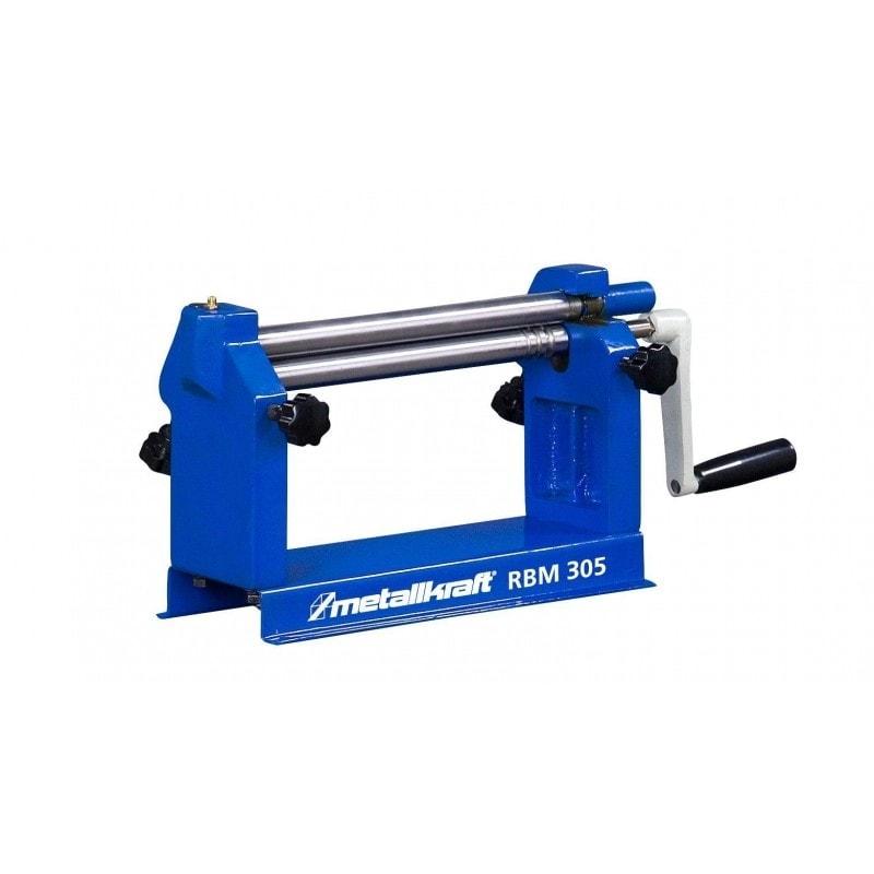 Rouleuse asymétrique  Metallkraft RBM 305 - 3780112