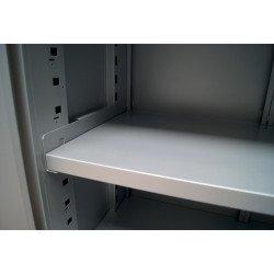 Tablette armoire d'atelier  Uniworks - Largeur 900 mm