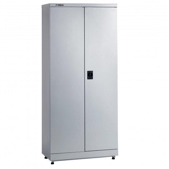 Armoire d'atelier Uniworks avec les portes fermées -  EAR904518