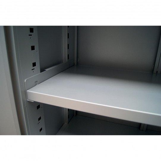 Tablettes de l'armoire d'atelier Uniworks - EAR904518