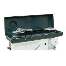 Variateur mécanique de la perceuse d'établi Optimum DH 24 BV - 3020420