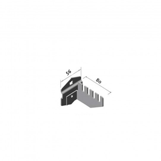 Crochet support pour scie Uniworks - EDFG2201