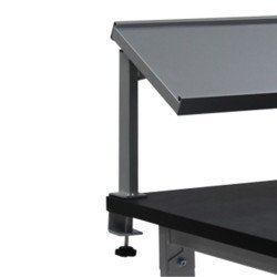 Tablettes inclinables Uniworks