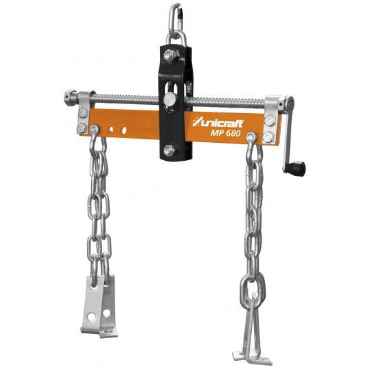 Balancier pour grue d'atelier MP 680
