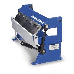 Plieuse manuelle Metallkraft HSBM 610 HS - 3772610