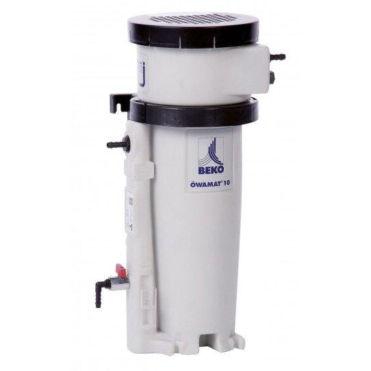 Séparateur huile/eau pour le compresseur Aircraft  Airprofi 1403/500/10 HK