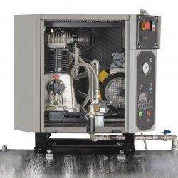 Intérieur du capot insonorisant du compresseur Aircraft  Airprofi 1003 / 500 / 10 H Silent