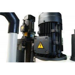 2 moteurs pour la fraiseuse  Optimum MB4P - 3338460