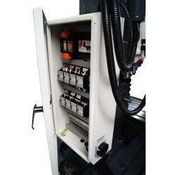 Armoire électrique de la fraiseuse  Optimum MB4P - 3338460