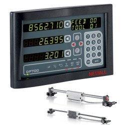 Kit DPA 700 pour TZ 4012 hors montage