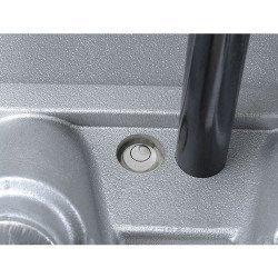 Niveau à bulle de la perceuse magnétique RB 127 - 3860127