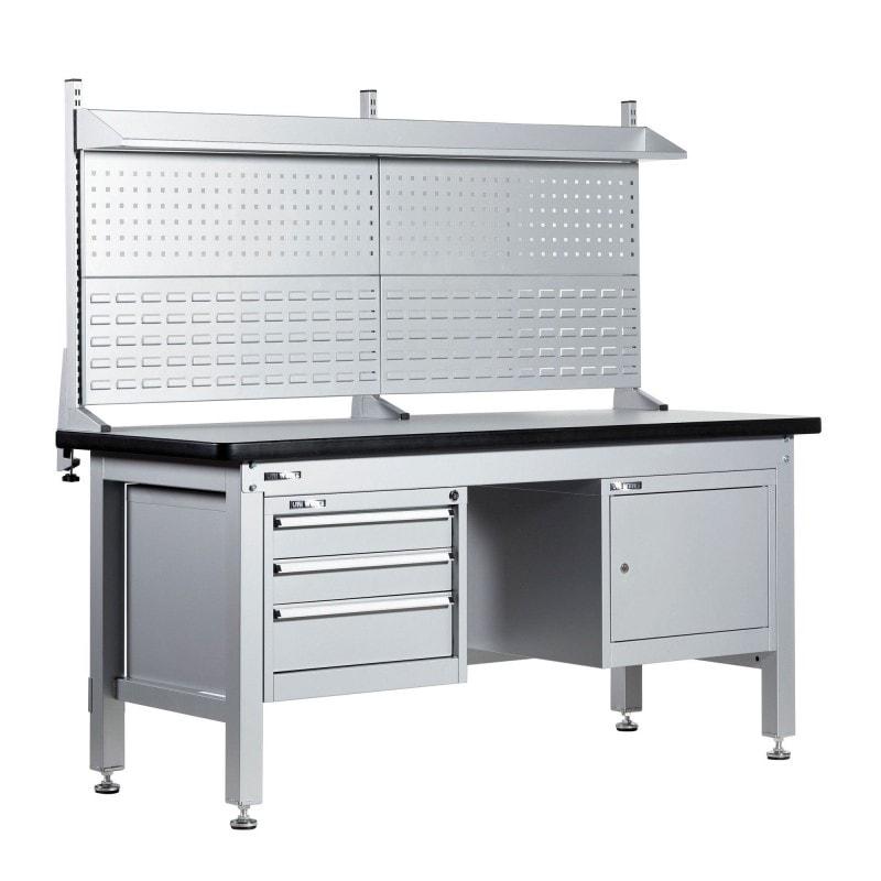 etabli mobilier lourd optimachines. Black Bedroom Furniture Sets. Home Design Ideas