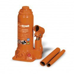 Cric bouteille hydraulique Unicraft HSWH 5