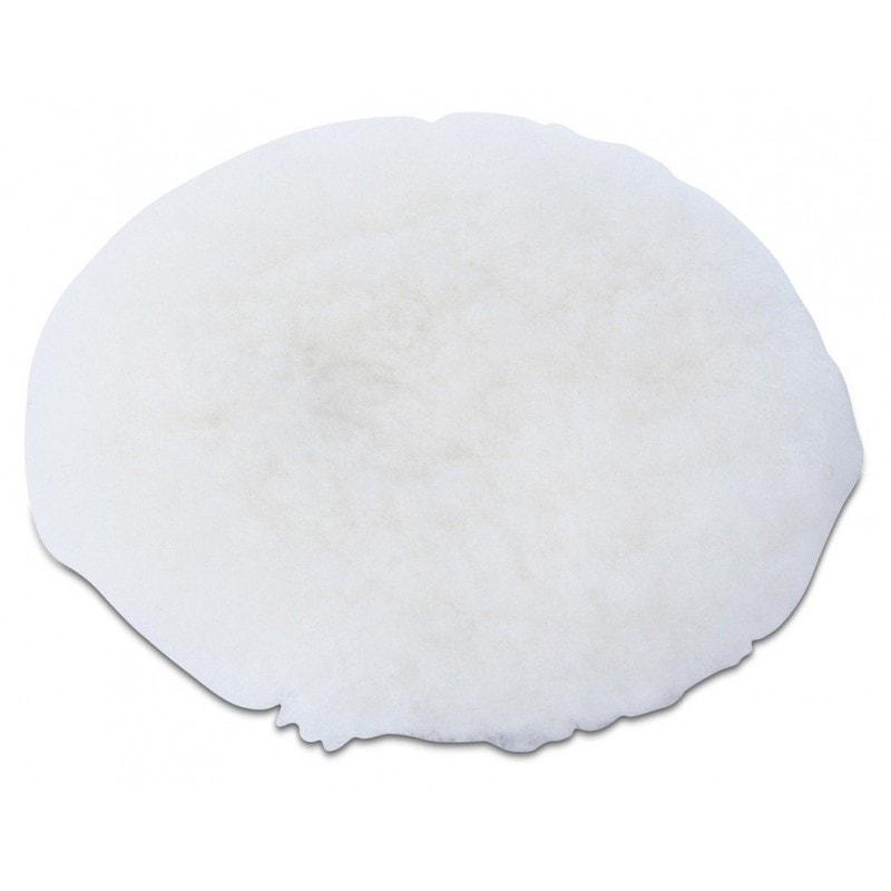 Disque de polissage  en peau de mouton - 2403283