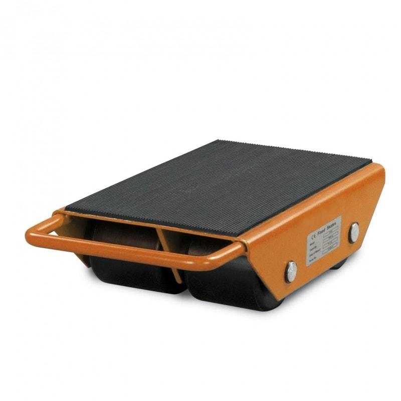 Roue de transport Unicraft TR 3