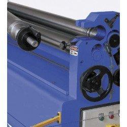 Rouleau supérieur escamotable de la rouleuse asymétrique Metallkraft RBM 1270-40 E Pro - 3813301