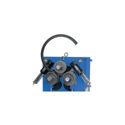 Cintreuse à galets  Metallkraft PRM 80 FH